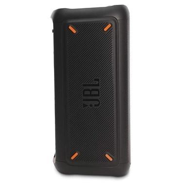 JBL JBL Partybox 300 Siyah Tasinabilir Bluetooth Hoparlör Renkli
